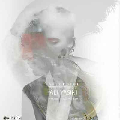دانلود آهنگ افسردگی از علی یاسینی