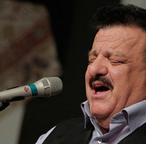 دانلود موزیک تفنگ چخماقی از ناصر وحدتی