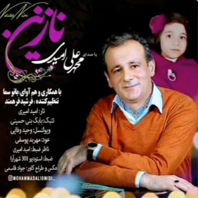 دانلود آهنگ نازنین از محمد علی امیدی