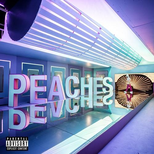 دانلود آهنگ جاستین بیبر Peaches