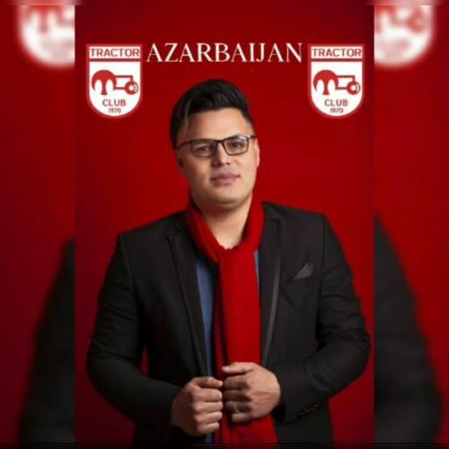 دانلود آهنگ محسن جبرائیلی آذربایجان