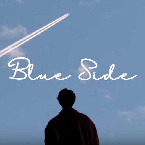 دانلود آهنگ جی هوپ Blue Side