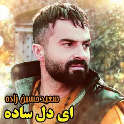 دانلود آهنگ سعید حسین زاده ای دل ساده