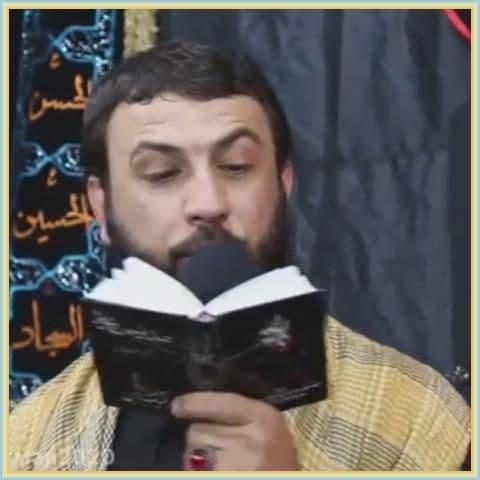 دانلود مداحی ترکی حسینین قوربان اولوم آدینا از صادق موسوی