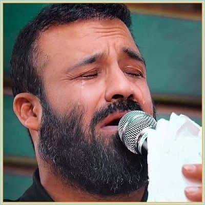 دانلود مداحی من که مردم کربو بلاتو نشون بده از عبدالرضا هلالی