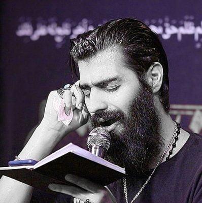 دانلود مداحی شیر جنگاور قمر آمده محمود عیدانیان