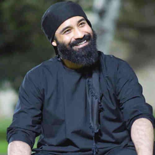 دانلود مداحی من اصلا اومدم برای شهید بشم تا تو قلب مادرت عزیز بشم از عبدالرضا هلالی
