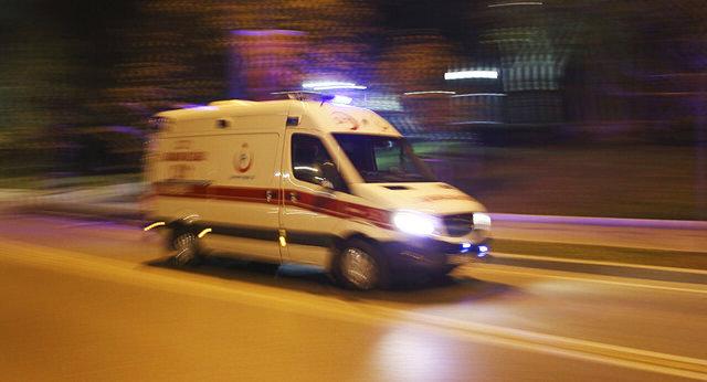 دانلود صدای آمبولانس