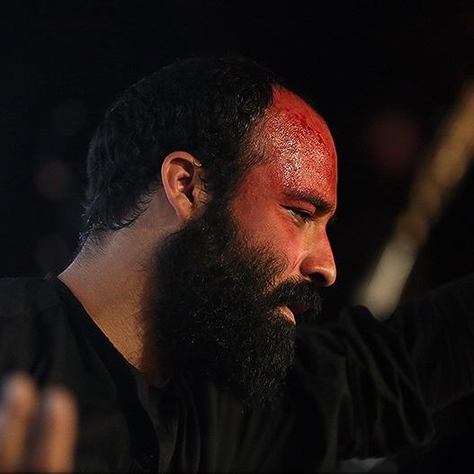 دانلود مداحی الشمر جالس قاتل رو سینته از عبدالرضا هلالی