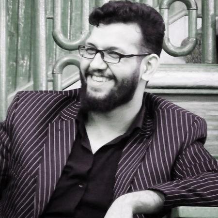 دانلود مداحی ترکی دل تو حرم مقیمه ارباب ما کریمه از علیرضا اسفندیاری