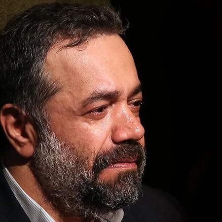 دانلود مداحی ارمنیا میان در خونت [یه قلب مبتلا تو این سینست] از محمود کریمی