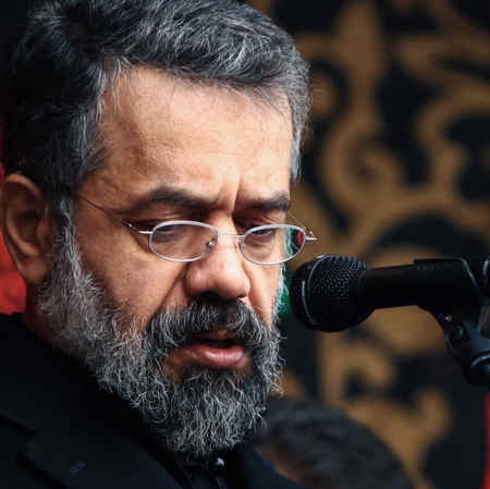 دانلود مداحی عصر فردا بدنش زیر سم اسبان است مکن ای صبح طلوع از محمود کریمی