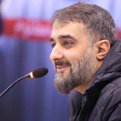 دانلود مداحی گفتم محرم که بیاد واست قیامت میکنم از محمدحسین پویانفر