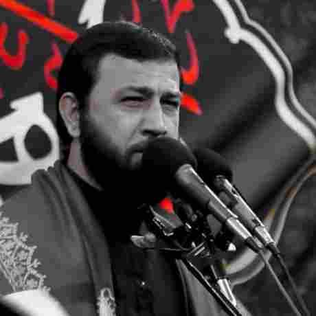 دانلود مداحی ترکی محرمده قاره پرچم اسر [حسین گلدی کربلای قوناق] از صادق موسوی
