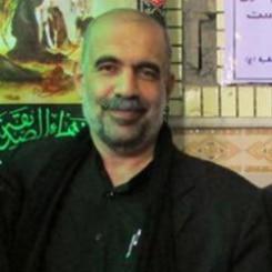 دانلود مداحی شیرازی ای فلک کردی بی علمدارم از عباس مفتاح