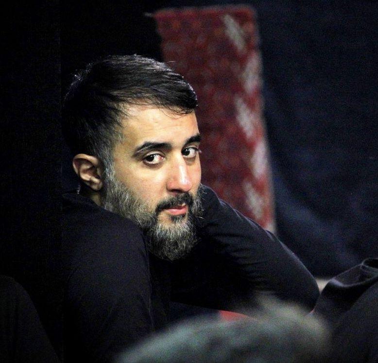 دانلود مداحی آقا جنس غمت دم محتشمت استثنائه از محمدحسین پویانفر