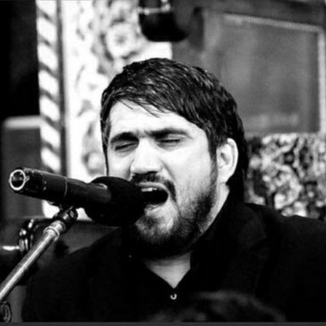 دانلود مداحی ترکی ای باشی سر نیزده معراج ادن از محمد باقر منصوری