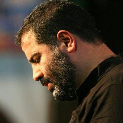 دانلود مداحی سقای دشت کربلا دلواپسم کردی از محمدرضا بذری