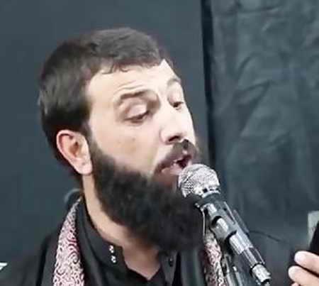 دانلود مداحی ترکی محرمده قان گلر جوشه دوشر یاده قبر شش گوشه از صادق موسوی