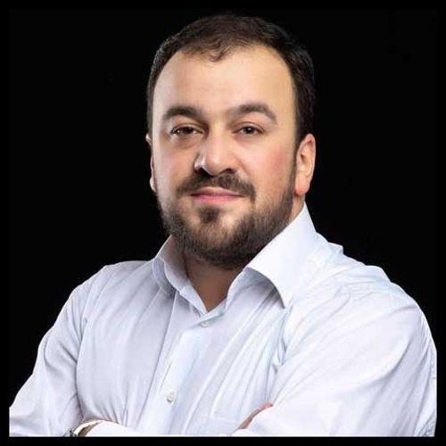 دانلود مداحی ترکی قویمارام سنی عراقه یوخدی طاقتم فراقه از سید طالع باکویی