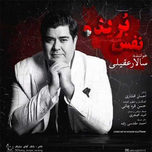 دانلود آهنگ ایران من عاشقانه از تو می خوانم [نفس بریده] از سالار عقیلی