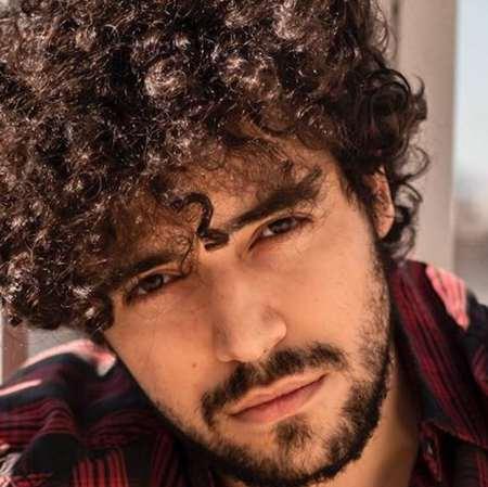 دانلود آهنگ مرجان گمشده از شروین حاجی آقاپور