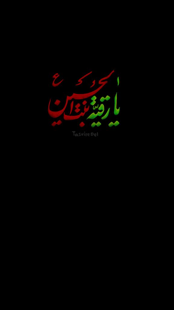 دانلود نوحه عمه زینب بخدا خونه دلم رضا نبوی