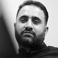 دانلود مداحی کاشکی اربعین با دست ساقی مهمونم کنی چای عراقی از محمد فصولی