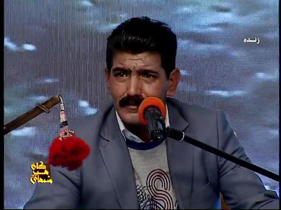 دانلود آهنگ منه رویا چه نه نه از عباس ماندگار