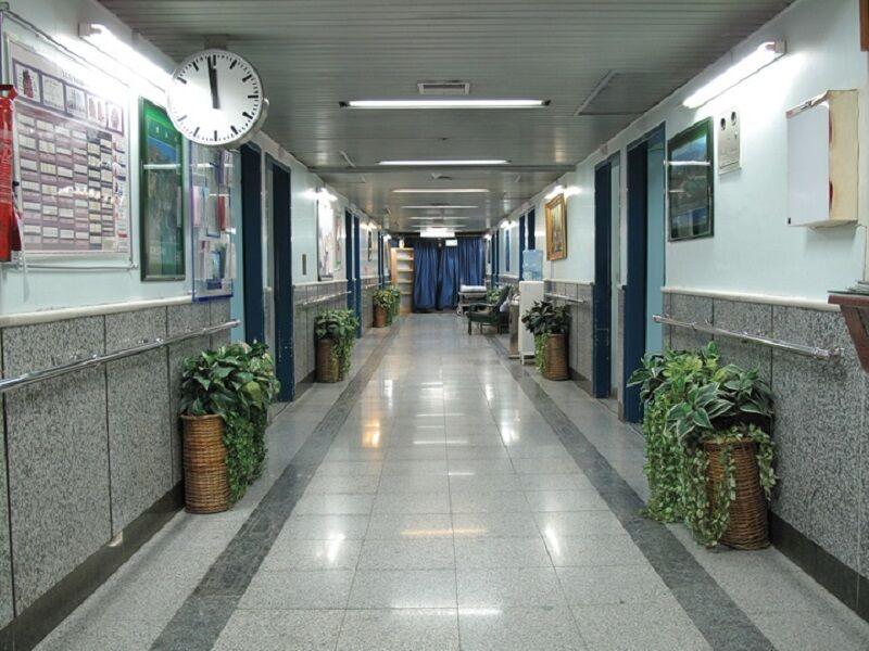 دانلود صدای بیمارستان های ایرانی + [پیج کردن دکتر و صدای سالن انتظار]