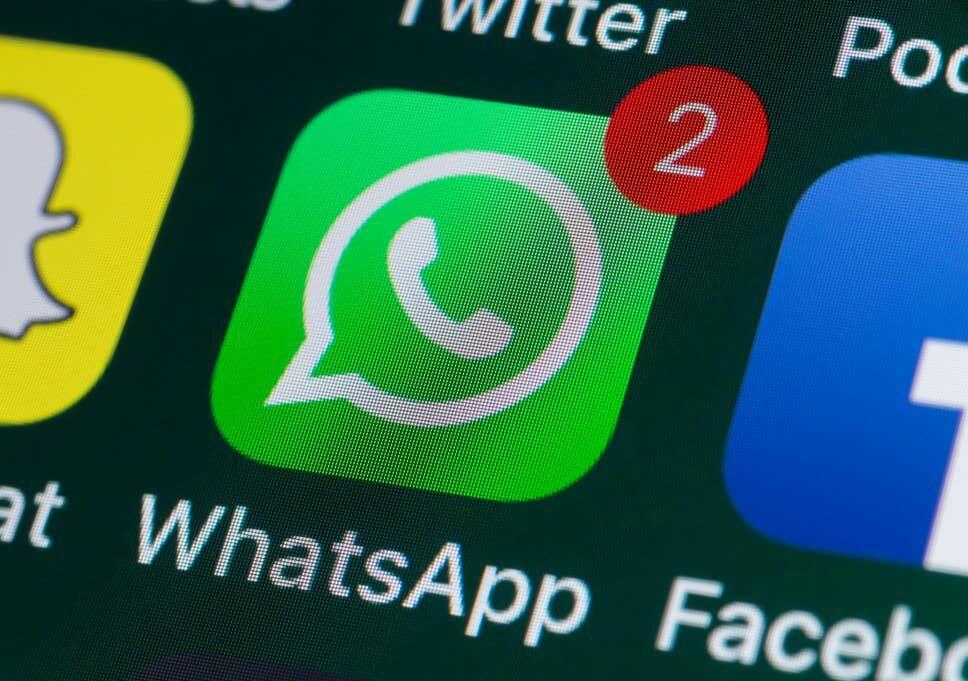 دانلود صدای پیام واتساپ