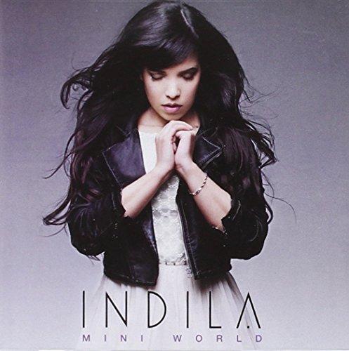 دانلود آهنگ Indila Derniere Danse ایندیلا آخرین رقص