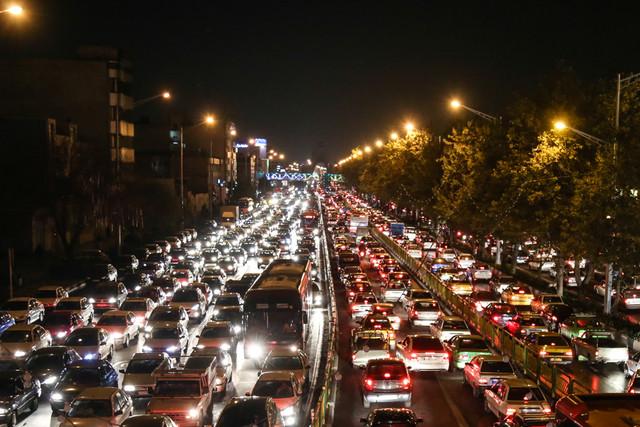 دانلود صدای خیابان شلوغ و ترافیک