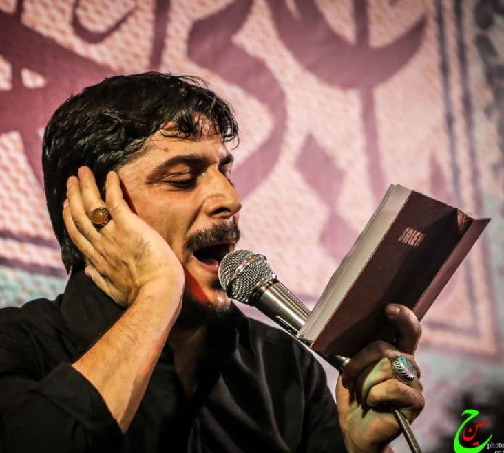 دانلود مداحی های محسن ربیعی (شور ترکیبی، ذکر و رجز)