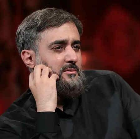 دانلود مداحی توی بی سرپناهی به تو پناه نبرم چه کنم از محمدحسین پویانفر