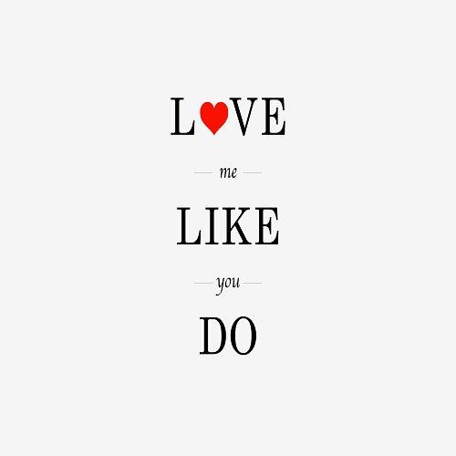 الی گولدینگ واقعا عاشقم باش – دانلود آهنگ Love Me Like You Do