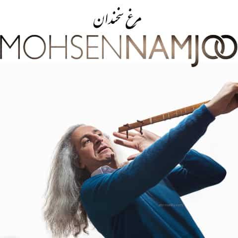 دانلود آهنگ چنانت دوست میدارم که گر روزی فراق افتد از محسن نامجو