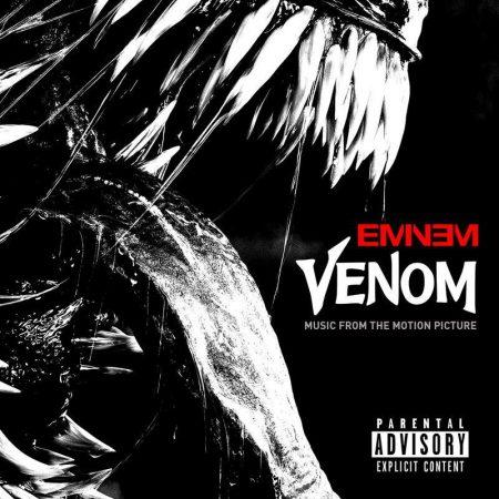 دانلود آهنگ جدید ونوم Venom از امینم Eminem