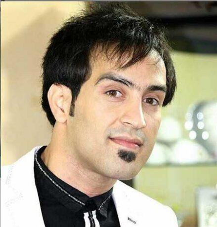 دانلود آهنگ آخرش دیدم بارون شدم از چشمت افتادم از احمد سلو