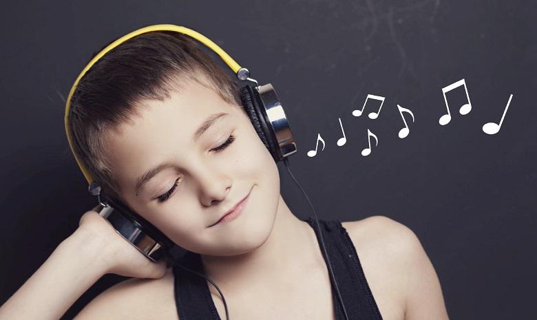 دانلود آهنگ دلبر گتی منه من با صدای بچه